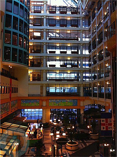 hospitals in toronto ontario
