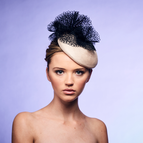 52d69df7ca9495 Ladies Day Designer Hats | Rosie Olivia Millinery | Hats in 2019 ...