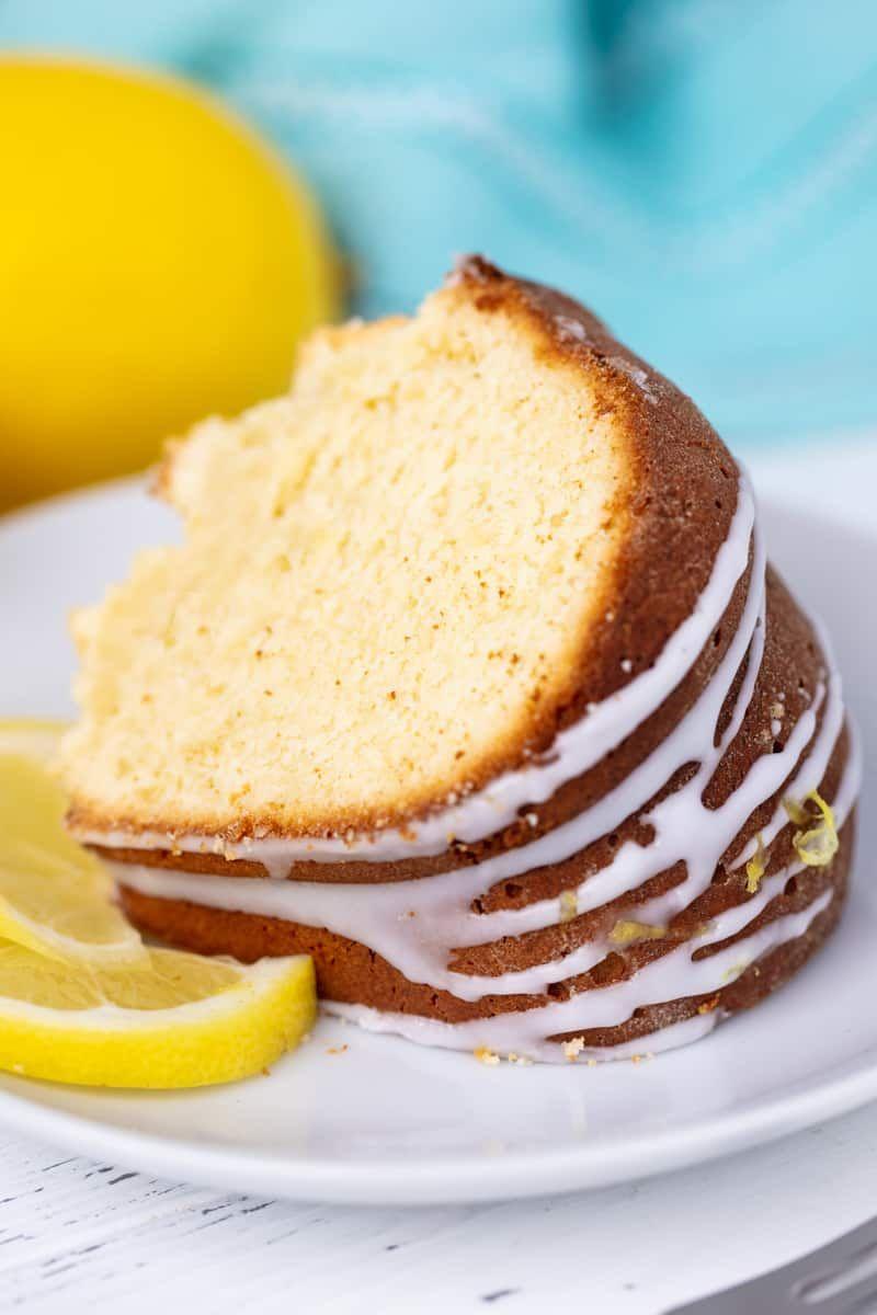 Old fashioned lemon pound cake recipe lemon pound cake