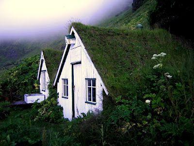 More tiny homes!