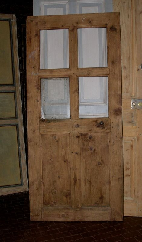 Porte da interno rustiche simone marro porte e portoni for Porte dinterni