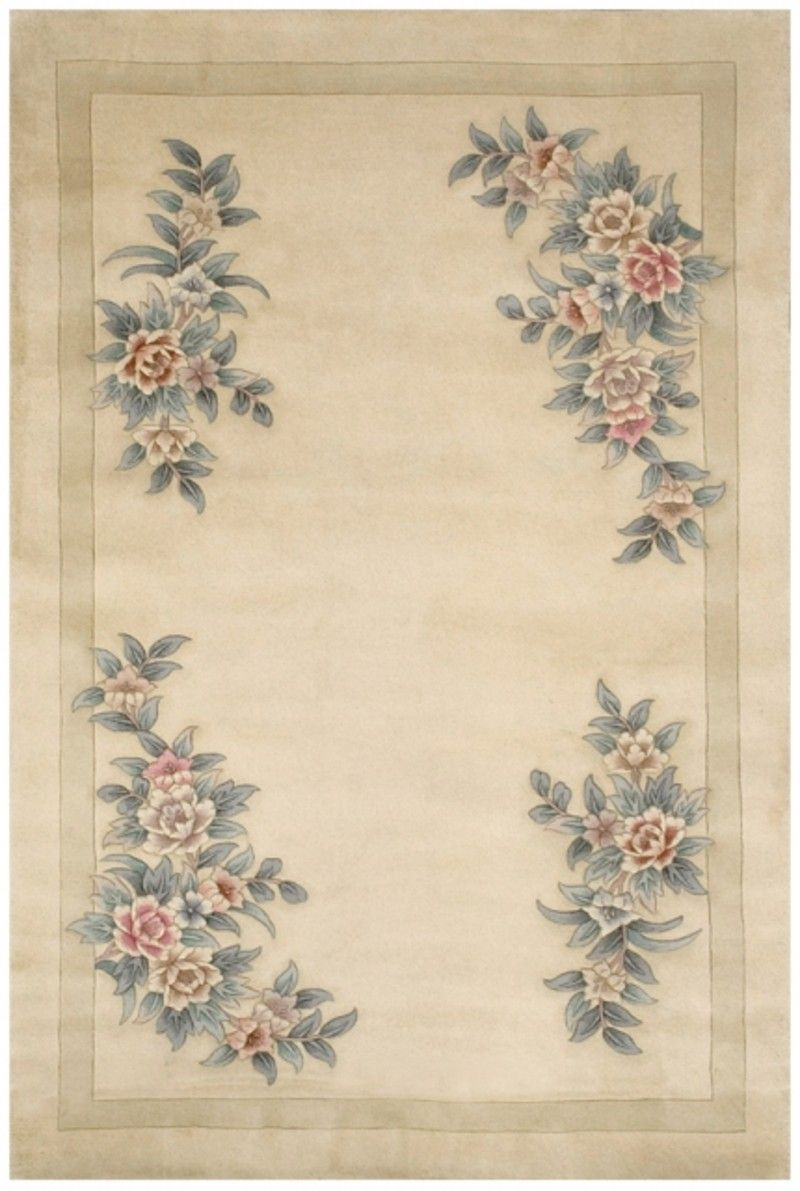 Premier Superwashed Chinese Rug Design PSW480