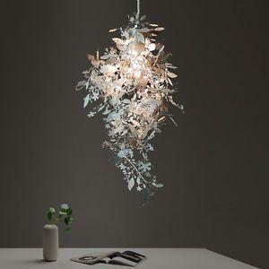 2019 的 Diy Artecnica Garland Tangle Light Ceiling Branches
