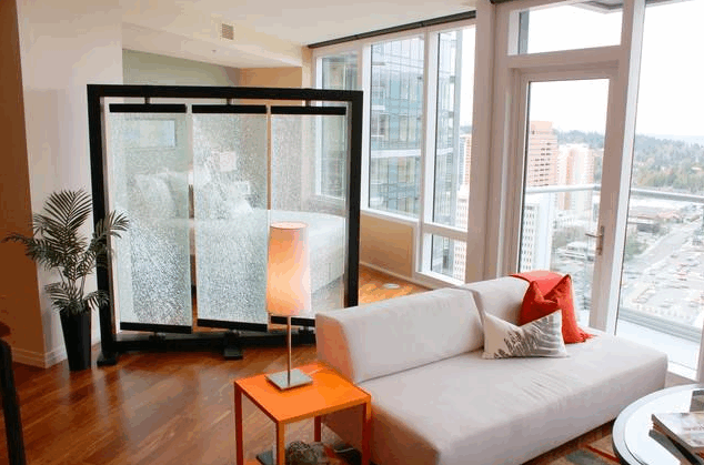 Studio Apartment: 5 Ways To Define Living Space and ...