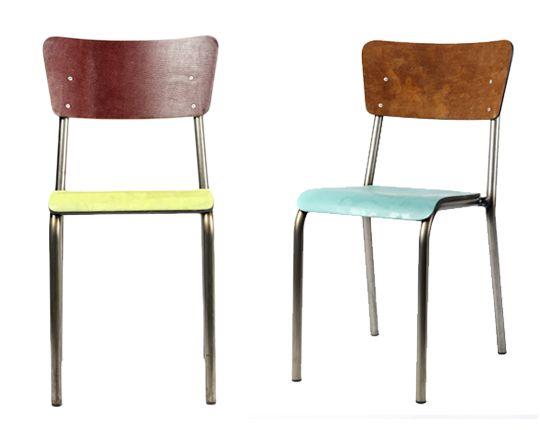 Chaise CUIR-CUIR mobilier Pinterest Chaise, Mobilier de Salon