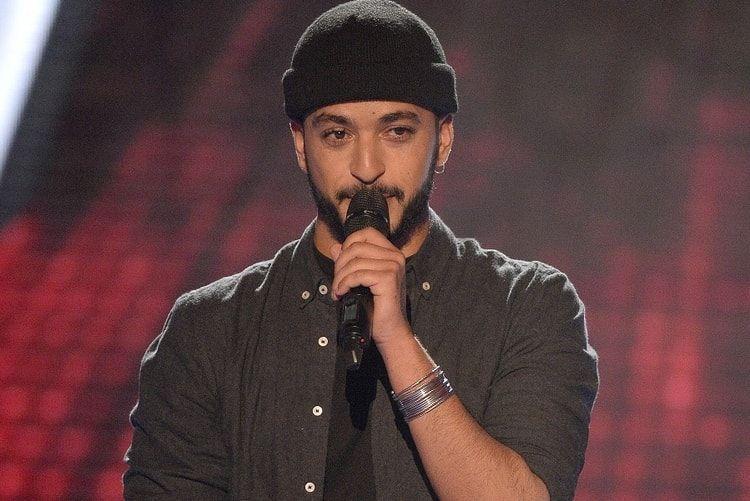 Slimane Gagnant The Voice 2016 : il l'emporte après une finale sous tension - Linternaute