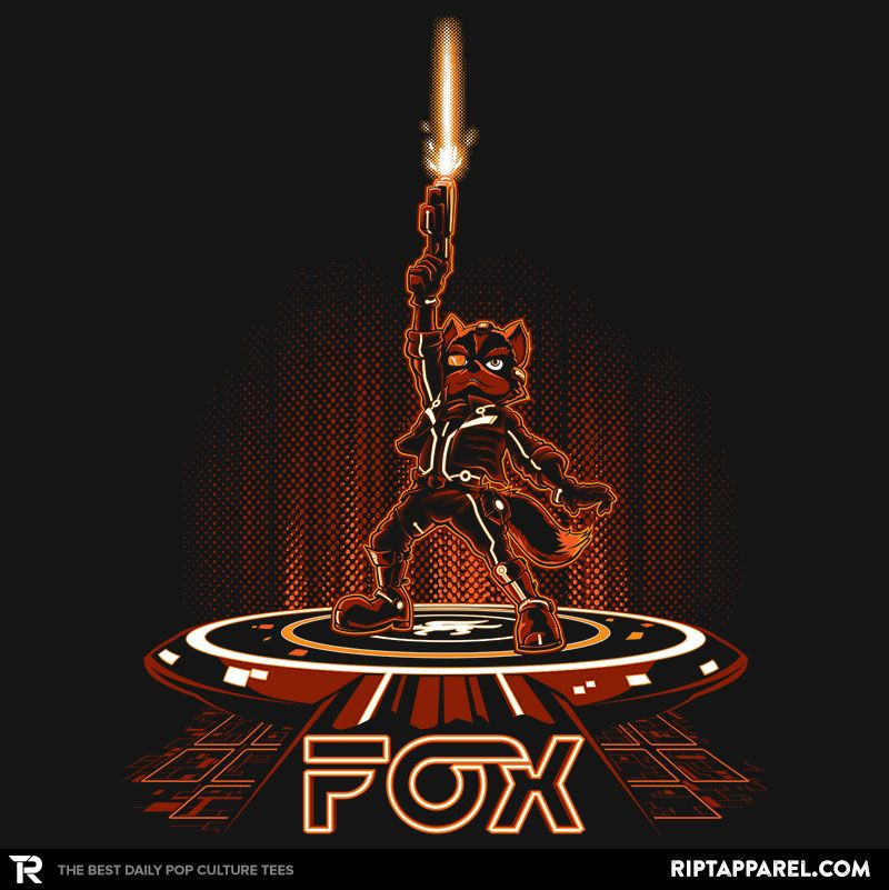 Get foxtron by djkopet today only 030715 for 11 at