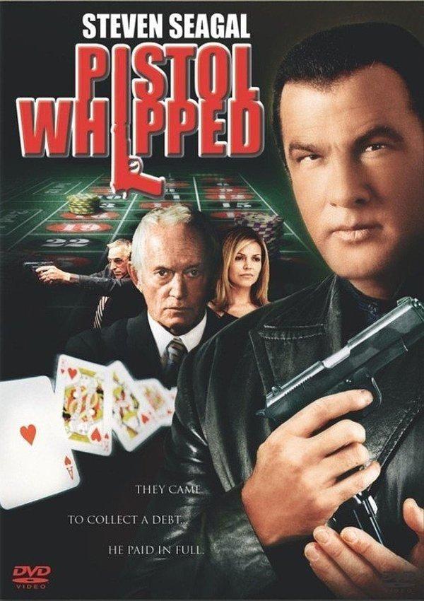 Pistol Whipped (Video 2008)