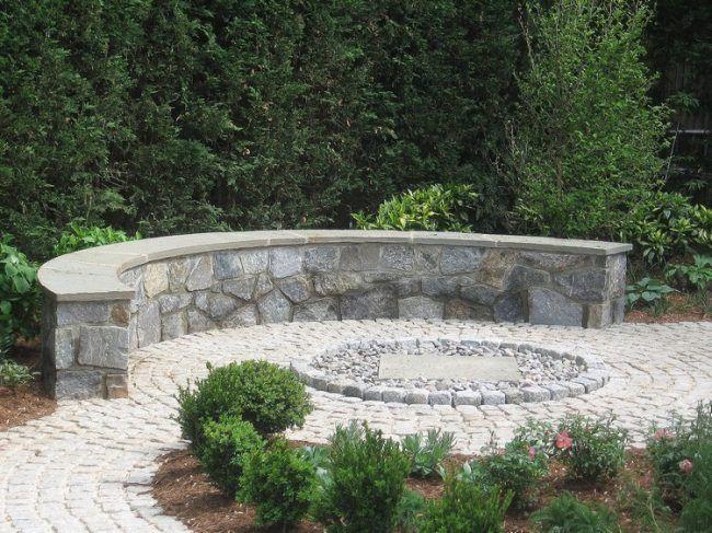 natursteinpflaster-verlegen-garten-landschaftsbau-granit - garten und landschaftsbau bilder