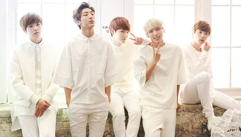 November Is Going To Be B I G On K Pop Comebacks Comebacks Big Boys Korean Music