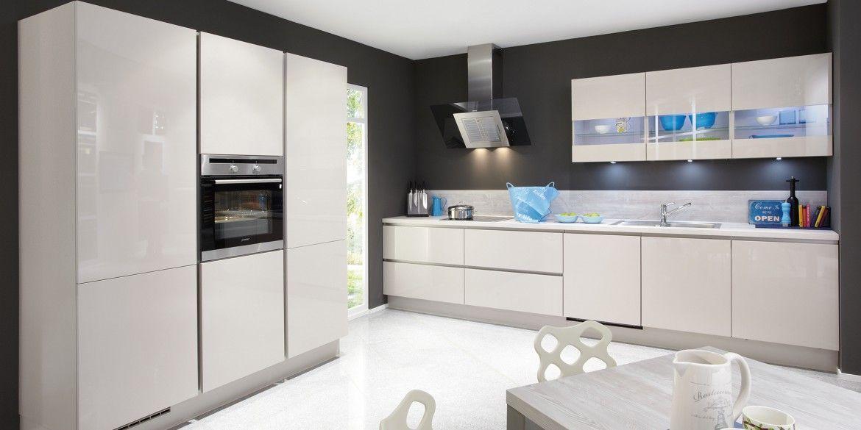 nobilia #bucatarii #bucatarii-nobiliaro #high-gloss #kitchen
