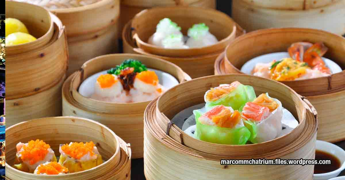 10 Best Dimsum Buffets In S Pore You Die Die Must Try Best Chinese Food Chinese Dishes Dim Sum