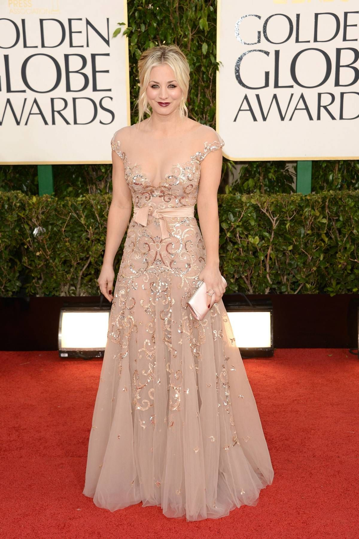 See all the red carpet looks from the golden globes globe