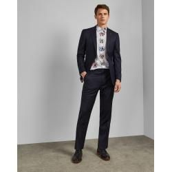 Photo of Baumwollhemd Mit Blumen-print Ted BakerTed Baker