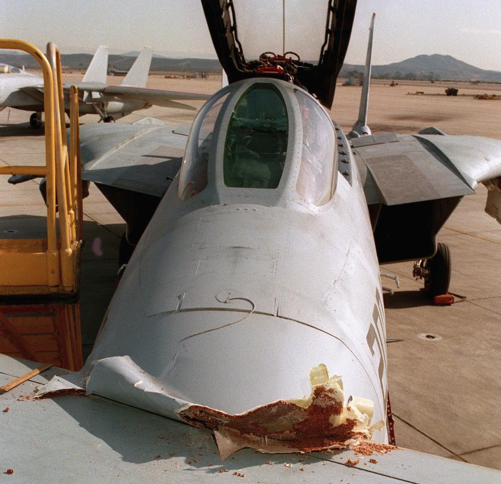 VF-111 Sundowners Squadron T-Shirt USN F-14 Tomcat