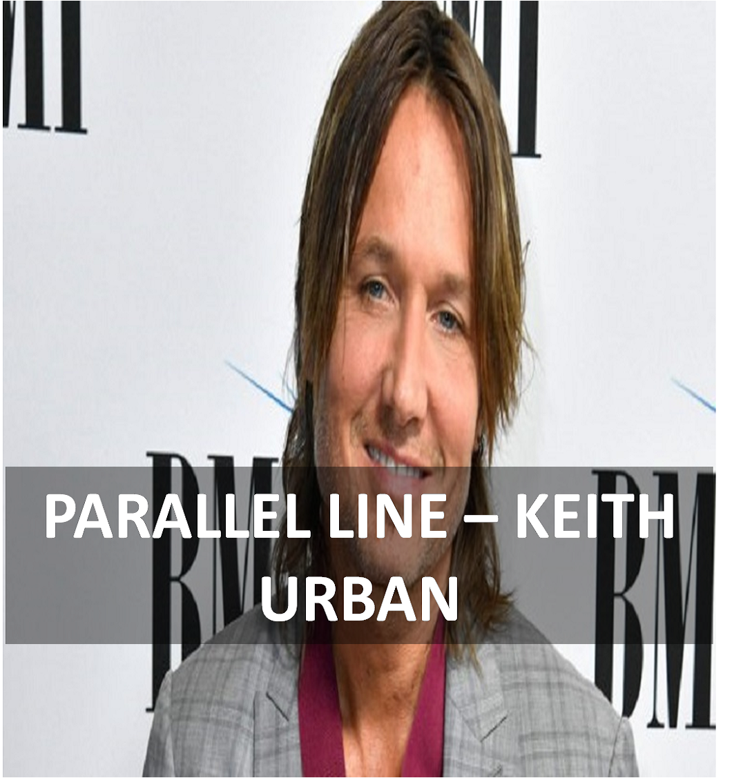 Parallel Line Guitar Chords Lyrics By Keith Urban Parallelline