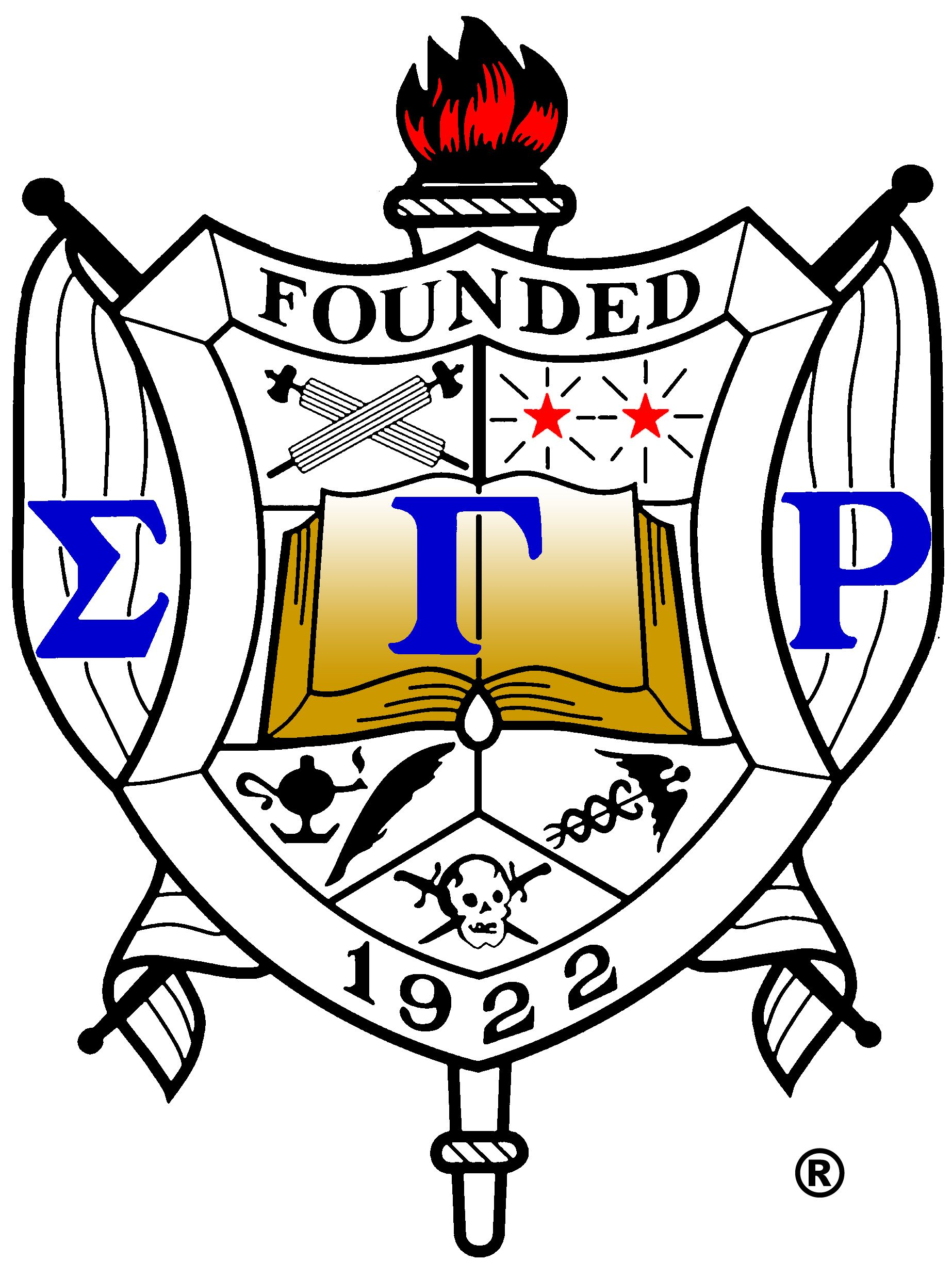 Sgrho official shield pi sigma alumnae chapter of sigma gamma proudly supporting sigma gamma rho week at wsu biocorpaavc