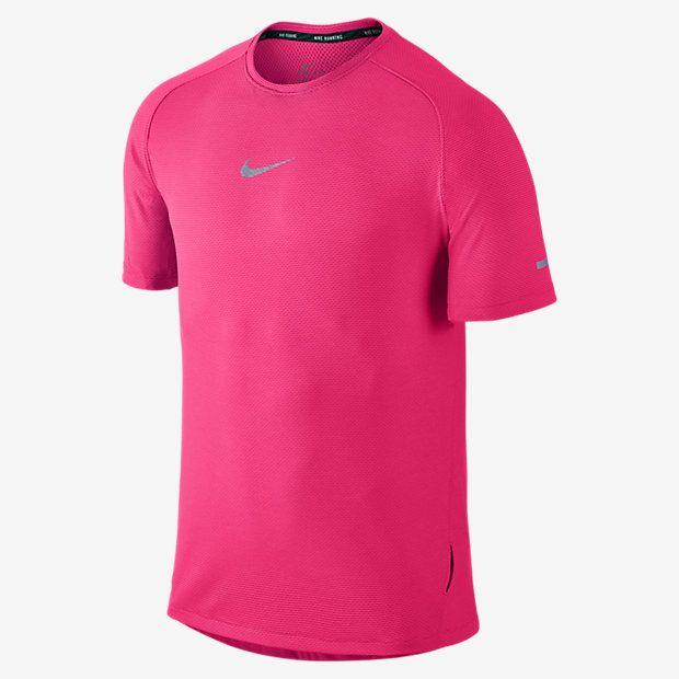 d1f654b5537b8 Nike AeroReact Men s Running Shirt