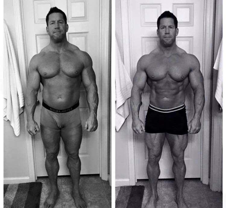 Vfx body fat loss system