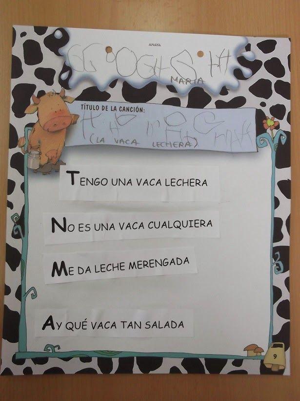 Pin En Las Vacas