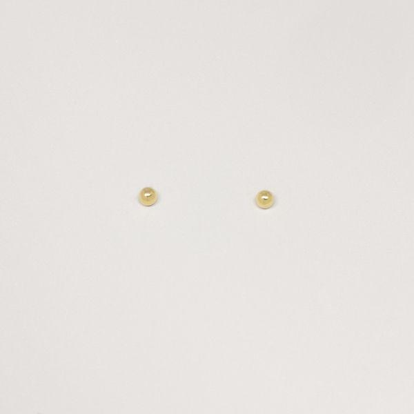 Photo of fejn jewelry Ohrstecker 'Tiny Stud'