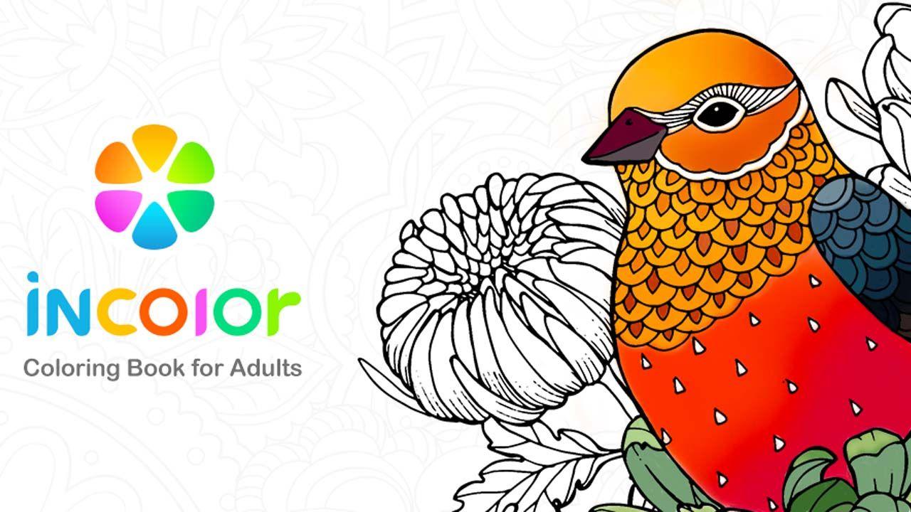 Incolor Mod Apk 4 1 2 Premium Subscription Unlocked In 2020