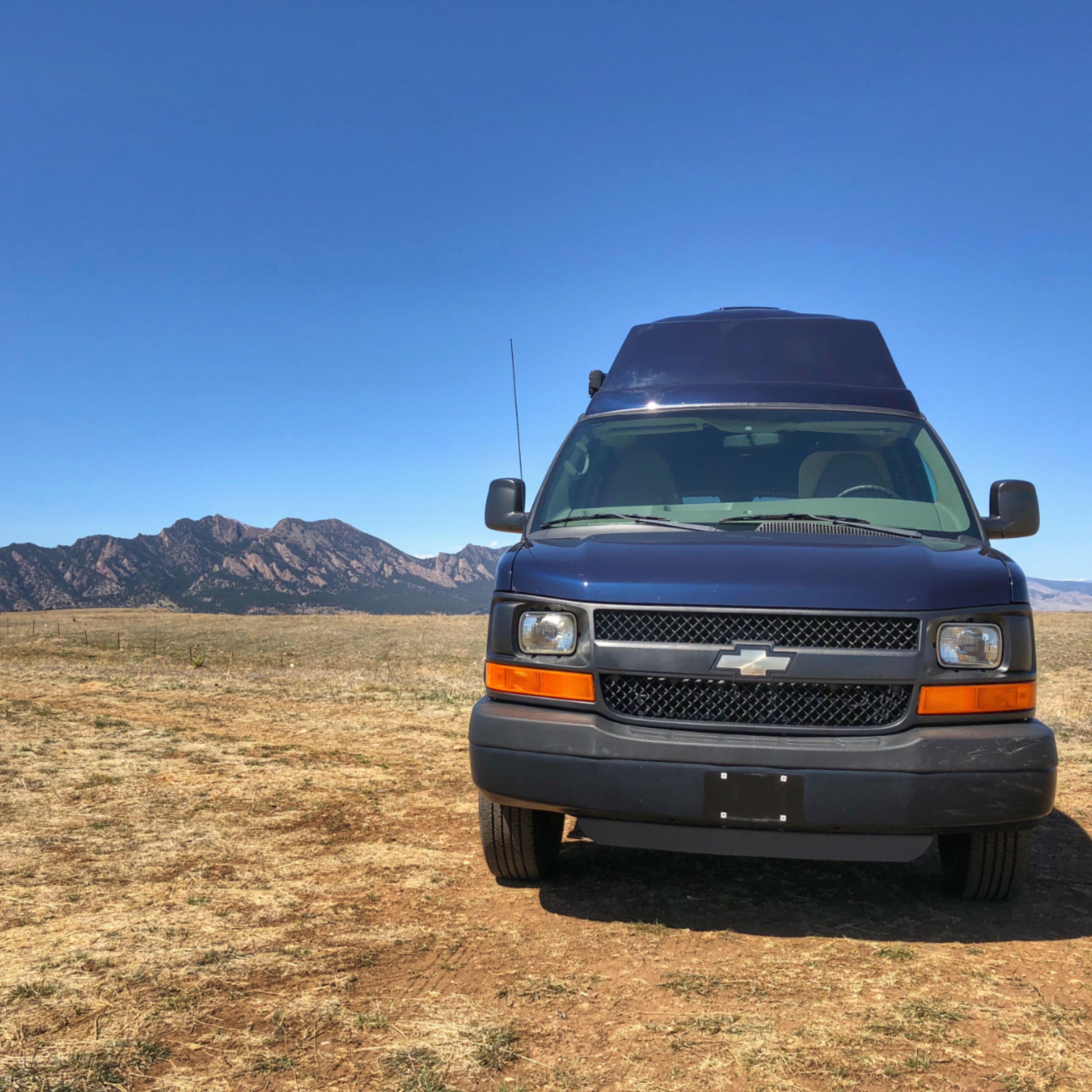 Pin On Cargovan Conversions