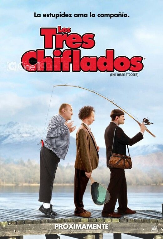 Los Tres Chiflados Movie The Three Stooges Comedy Movies Full Movies Online Free