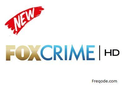 FOX Crime HD MENA / FOX Rewayat HD Es'hail Frequency