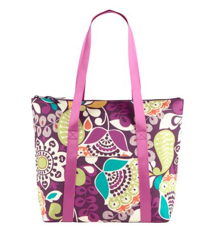 "Cooler Tote  MOTHERS DAY!!!!!  ""Available in store only"""