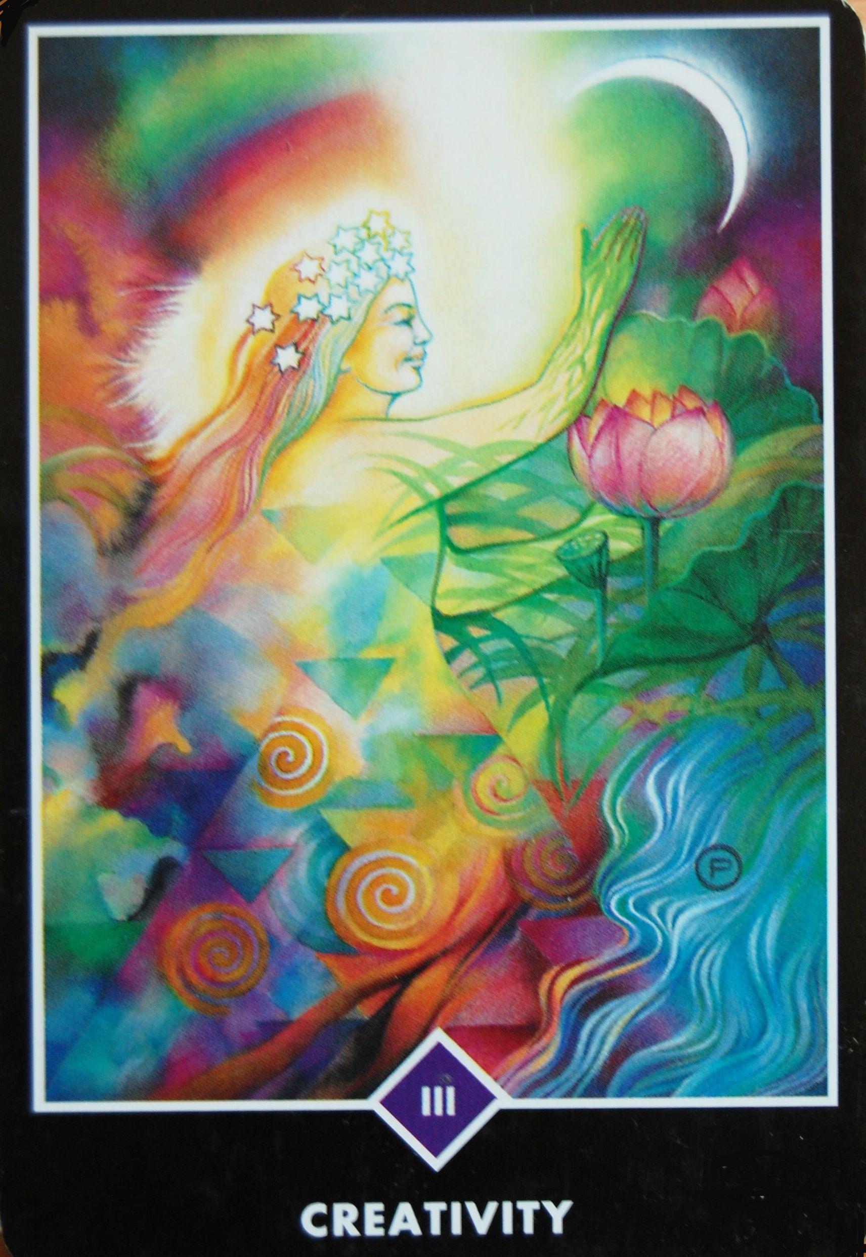 osho zen tarot interpretation
