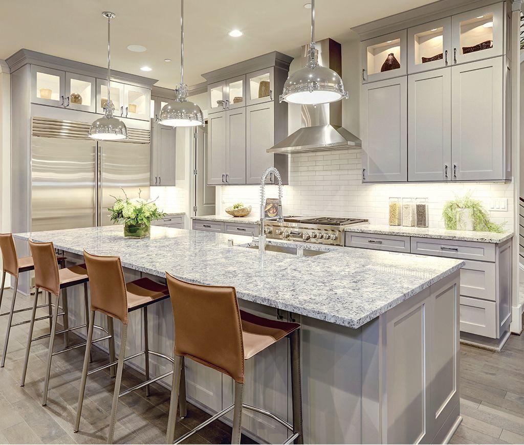 Cambridge Pewter Luxury Kitchen Design Luxury Kitchen Design Layout Small Kitchen Remodel Cost