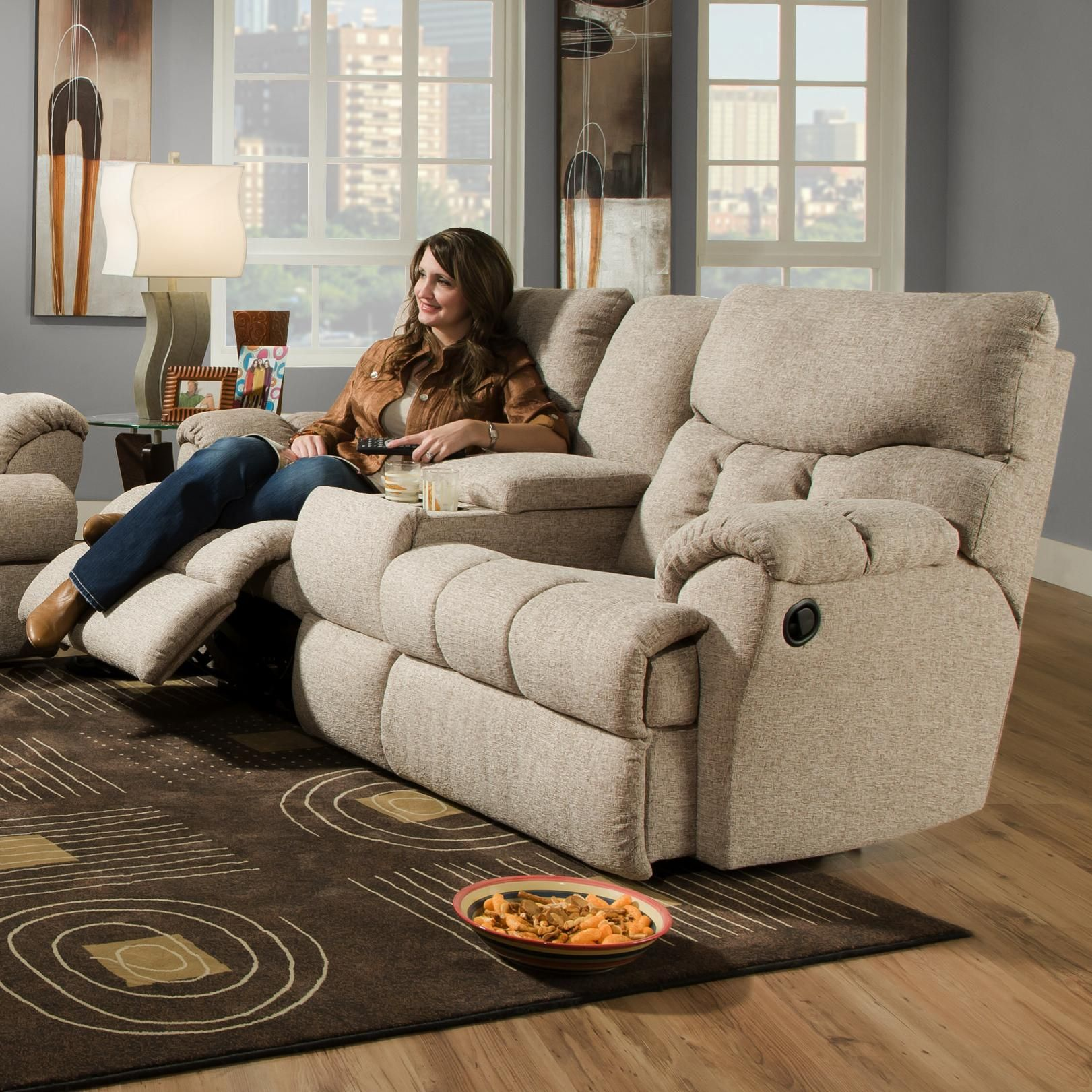 images about Motion Furniture on Pinterest Wolves Taupe
