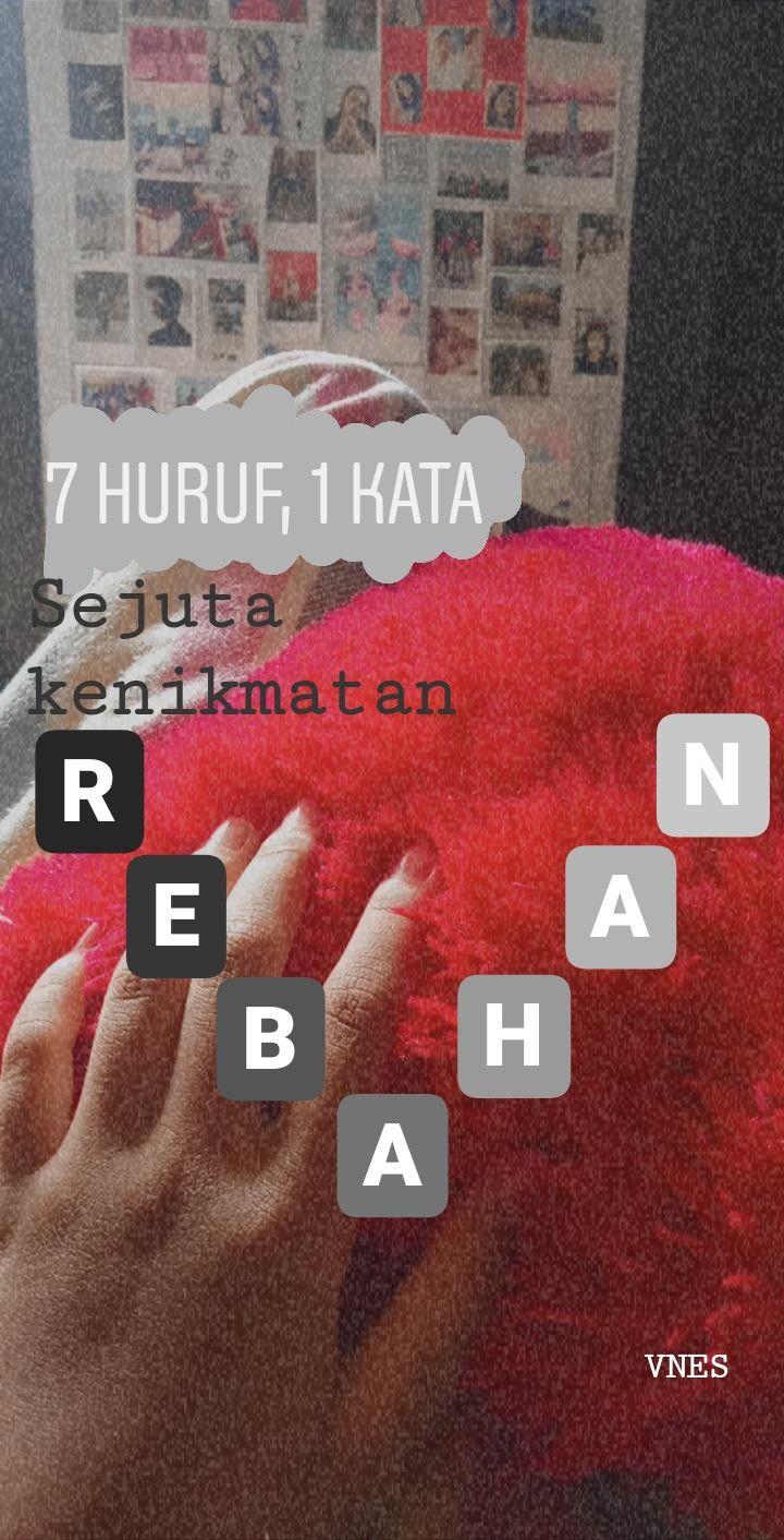 Rebahin | iPhone Wallpaper