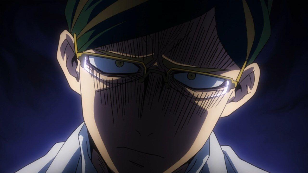 Reseña Boku No Hero Academia Season 4 Episodio 3 Tips Anime Hero My Hero Academia My Hero