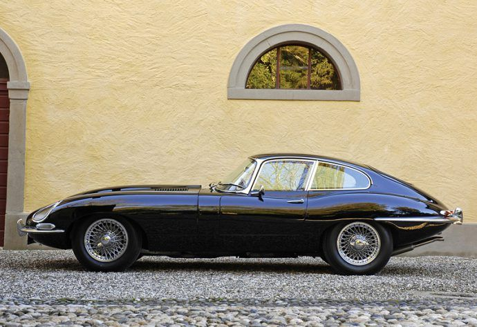 The 6 Most Beautifully Designed Classic Cars Of All Time – KHACHILIFE
