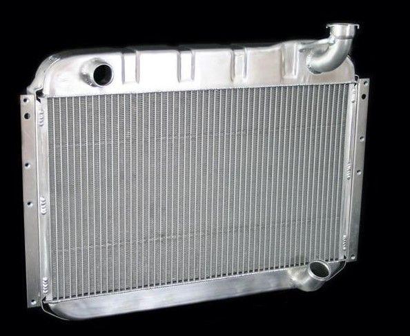1955 60 CHEVY CORVETTE LSX RADIATOR
