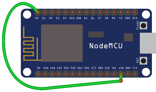 Deep Sleep Add An Logic Level Switch To The Sketch Because While The Cpu Is In Deep Sleep You Can T Download An Other Ske Deep Sleep Arduino Microcontrollers