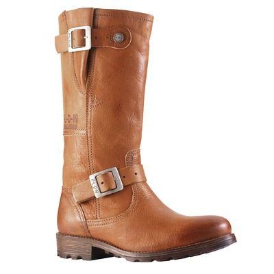 P Urban Chaussures D bottes M cuir femme L BY PALLADIUM rBCxoedW