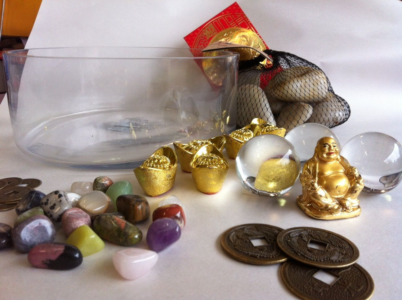 Feng shui wealth bowl feng shui pinterest feng shui wealth a feng shui wealth bowl is different than a wealth vase its designed to be displayed brimming with auspicious ingredients tips to build your own wealth reviewsmspy