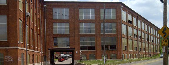 Alumni Print Lab office which is situated in 6000 incubator Road Hampton VA Suite 104