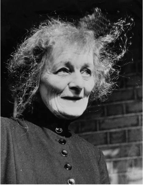 Maud Gonne