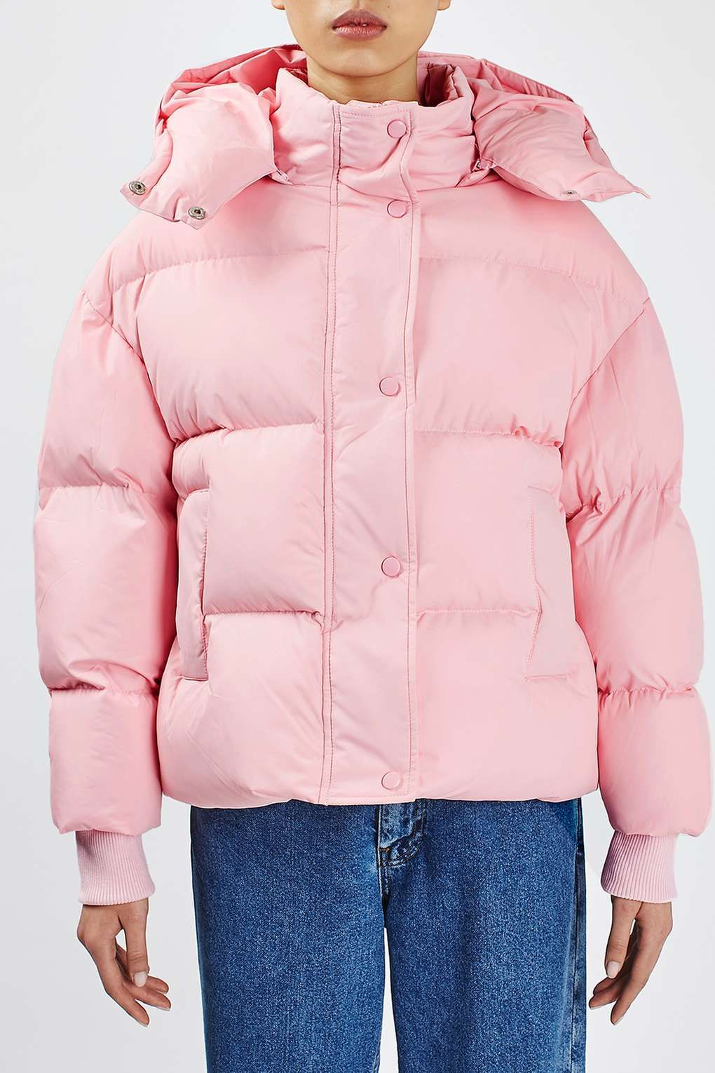 The Puffball Puffer Jacket by Boutique | Puffer jackets, Boutique ...