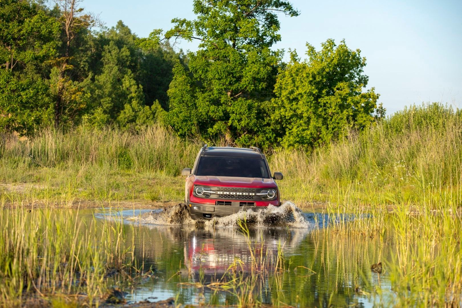 2021 Ford Bronco Sport in 2020 Bronco sports, Ford