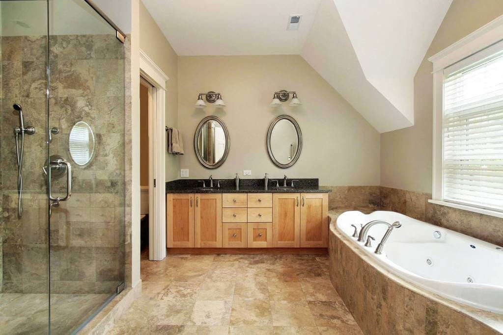 Bathroom Remodel Calculator Estimate Your Bathroom Renovation