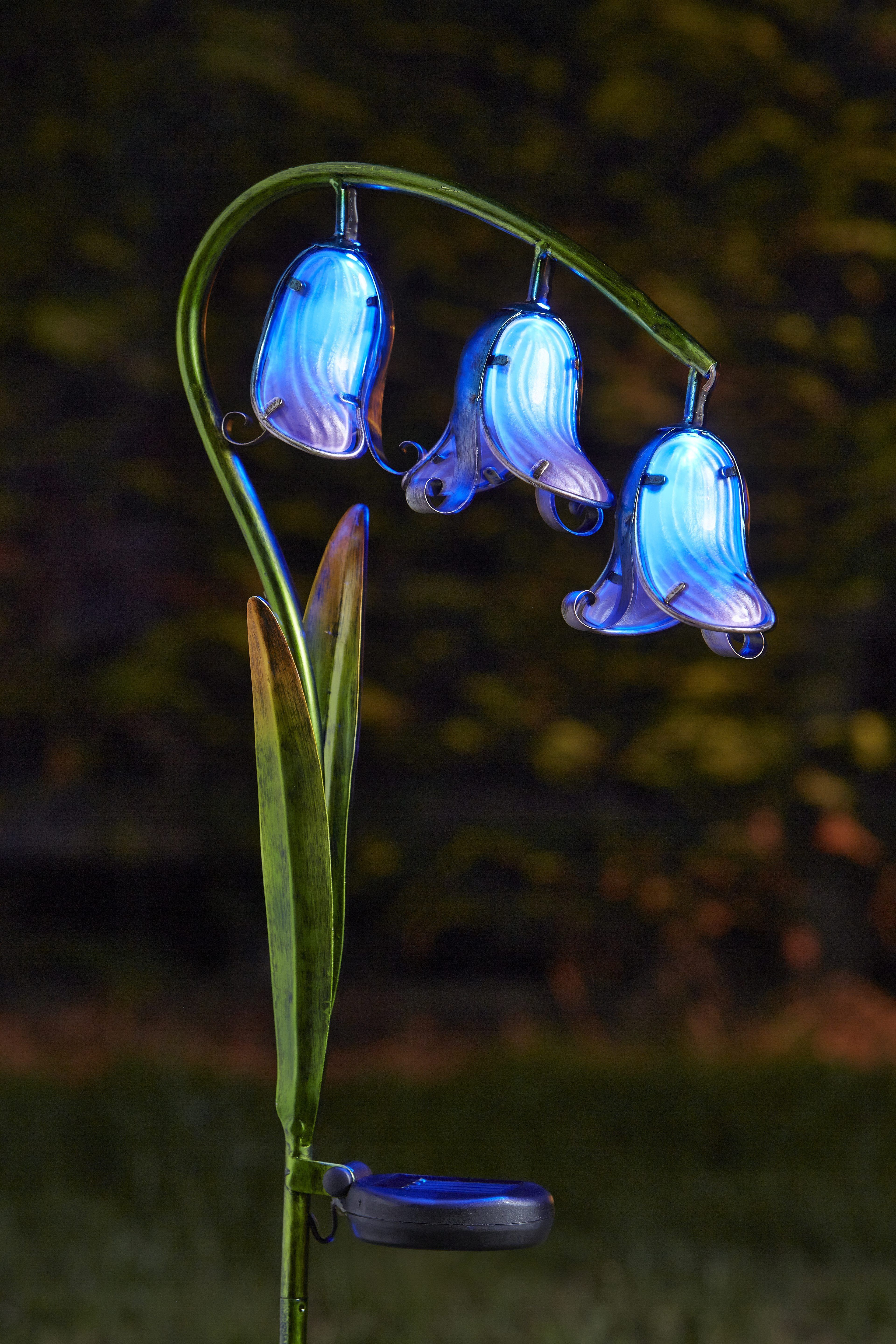 Solar Flowers Bluebells From Capital Gardens Call Us Today To See If We Have It In Stock 01442 875 037