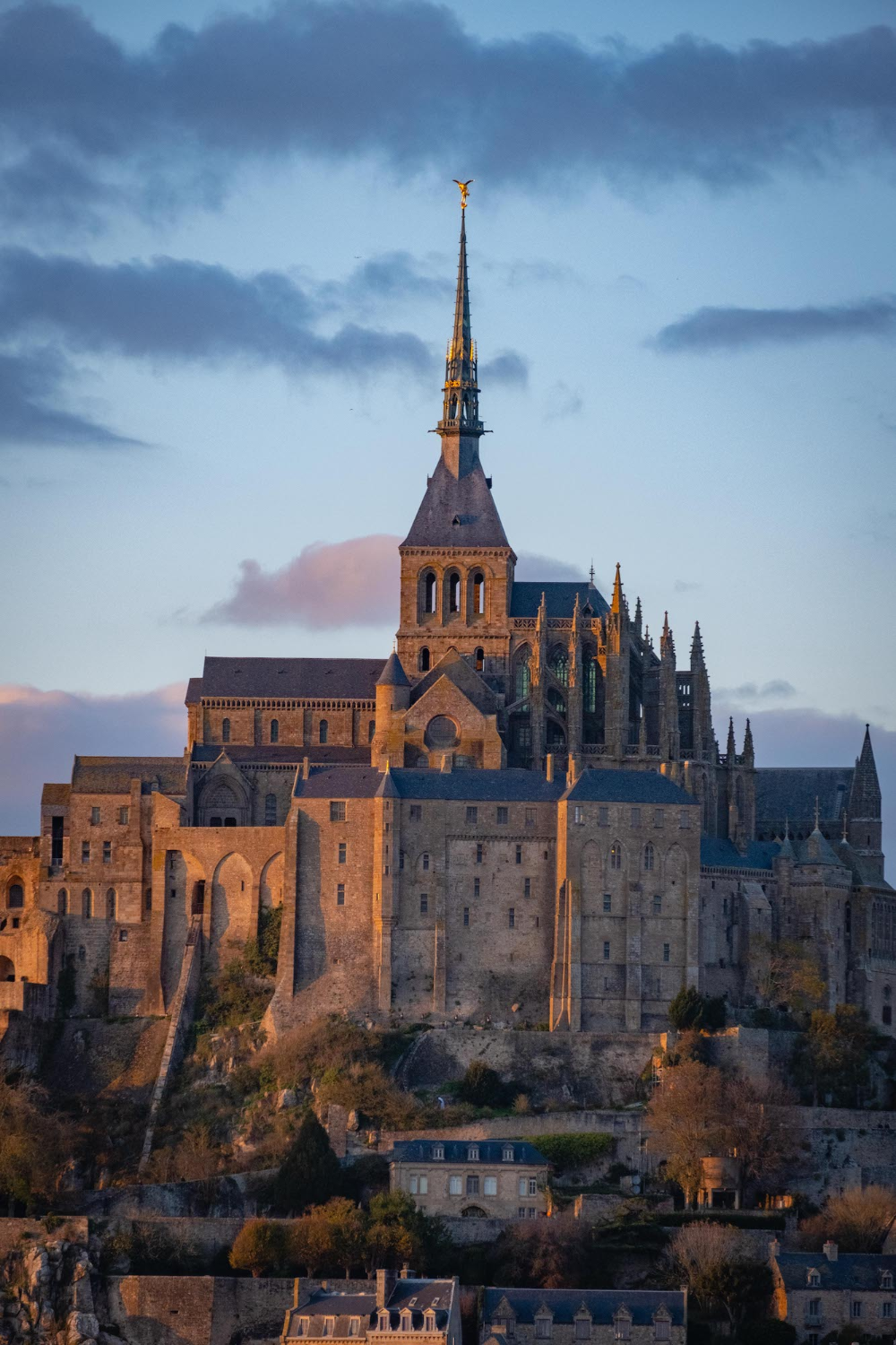 The Perfect Guide to Visiting Mont Saint Michel in Normandy, France
