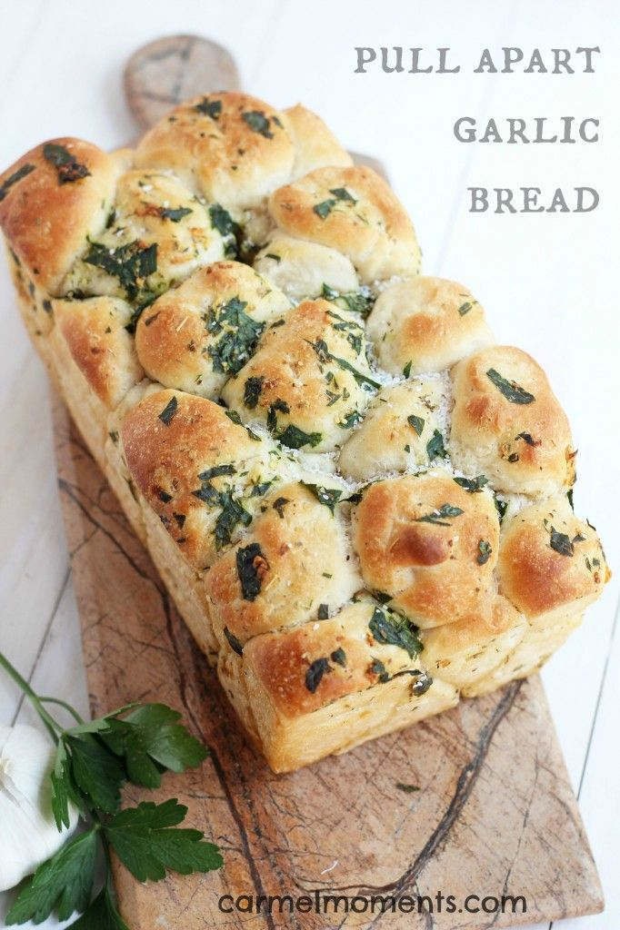 how to make garlic bread jamie oliver