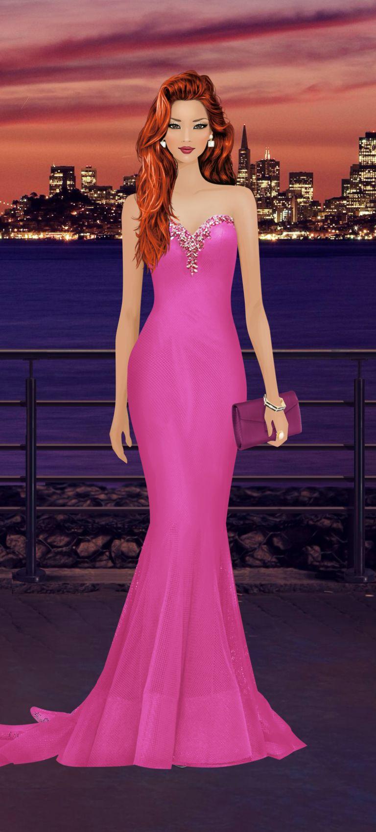 Fashion Game | swet | Pinterest | Princesas, Damas y Femenino