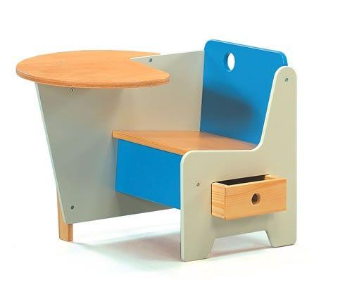 Doodle Desk Cadeiras Mesa Ideias